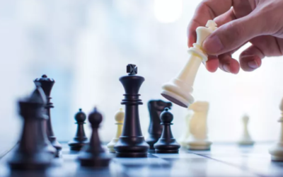 How Chess Teaches You To Deal With The Financial Blows You Don't See Coming [Great Learning]