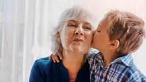 Transferring Wealth Grandparent - Leading Financial Advisers